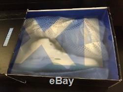 1 Signed Nike Air Jordan XI Legend 1996 All Star Game Shoe 11 Upper Deck Unc Uda