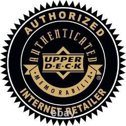 Allen Iverson Signed Autographed 20x30 Canvas Undaunted 76ers #/30 UDA