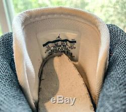 INSANE Michael AIR Jordan UDA Signed Jordan Retro 1 Shoes Size 13! MUST SEE