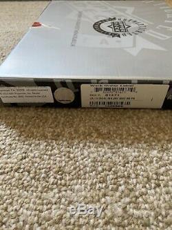LeBron James Upper Deck UDA Autographed Limited Edition 6/13 Inscribed
