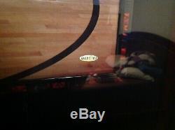 RARE UDA COA LE /Jordan/ Pippen/Rodman/Bulls Auto Picture MUST READ DESCRIPTION