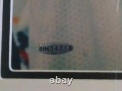 Upper Deck UDA Wayne Gretzky signed framed 16 x 20 photo Limited # 52 of 250 AI