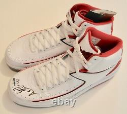 Auto Uda Le23 Michael Jordan Air Jordan Chaussures # 2