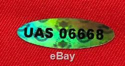 Michael Jordan Signée 1992 Dream Team Olympique USA Jersey Autograph Auto Uda
