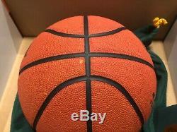 Michael Jordan Upper Deck Authentifiées Signé Autographié Basket-uda Coa